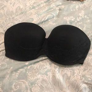 Victoria's Secret Strapless Bra